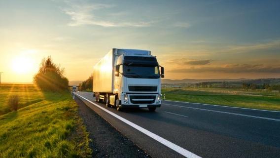 Моторные масла для коммерческого транспорта